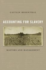 Accounting for Slavery