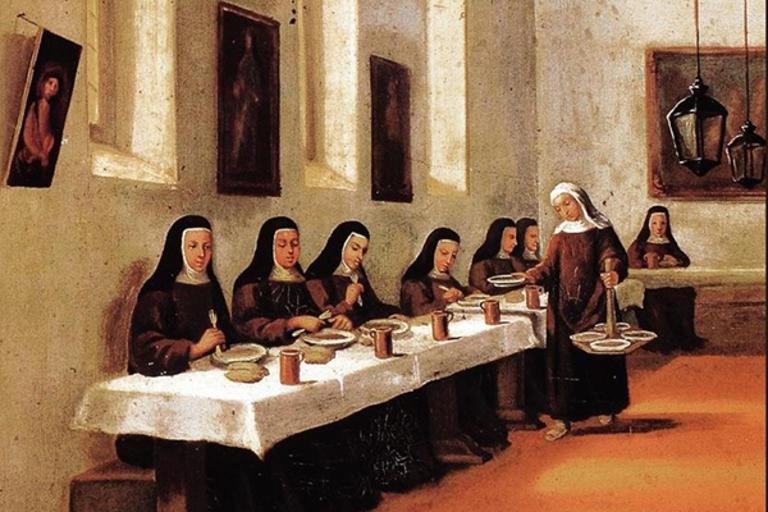 Book Cover: Rebellious Nuns