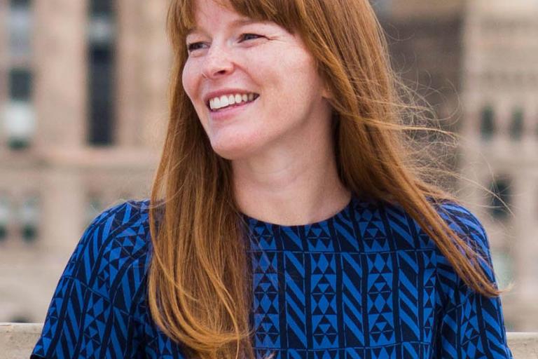 Professor Rebecca Herman