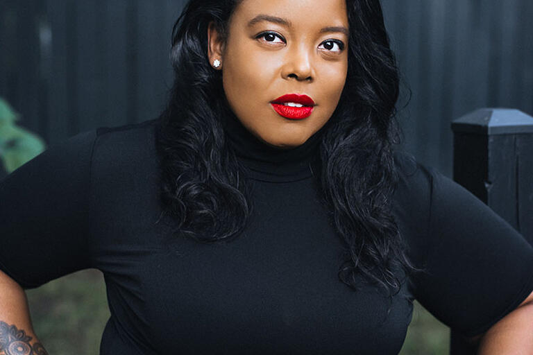 Professor Stephanie Jones-Rogers