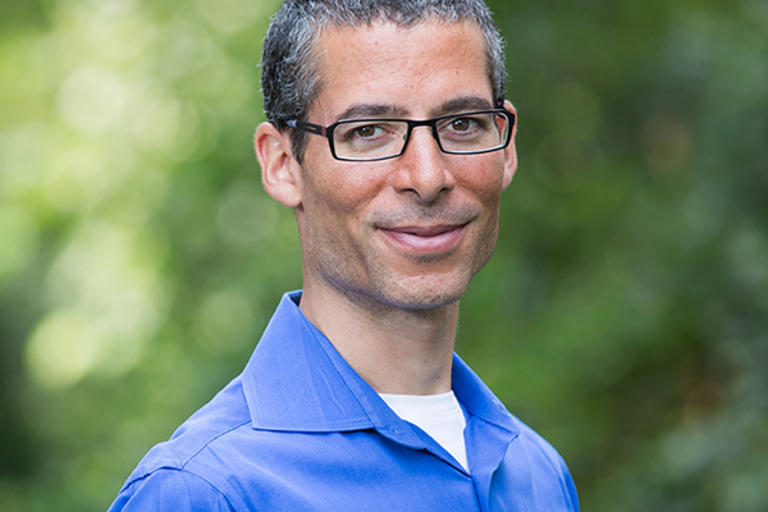 Professor Dylan C. Penningroth