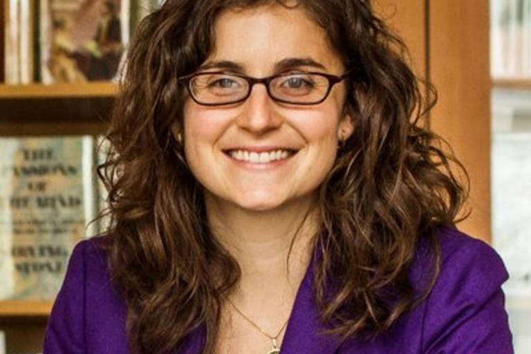 Professor Caitlin C. Rosenthal