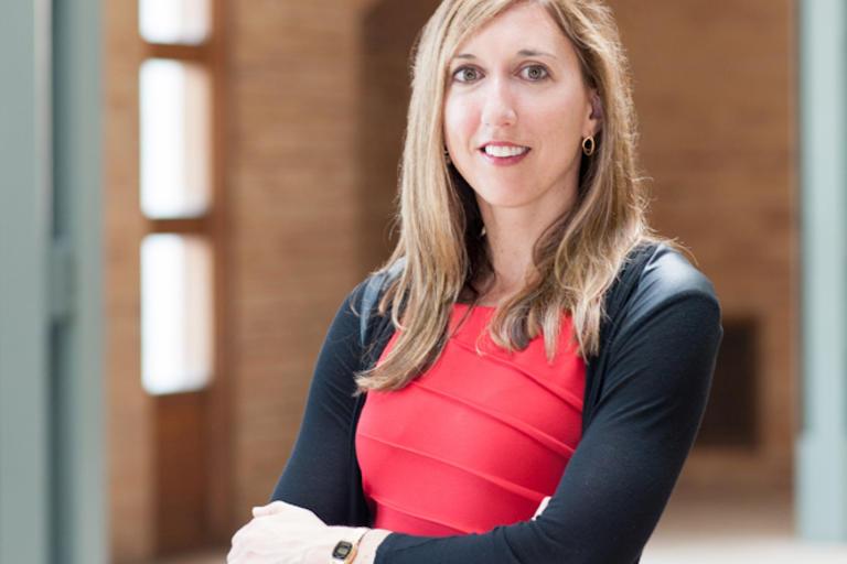 Professor Elena Schneider