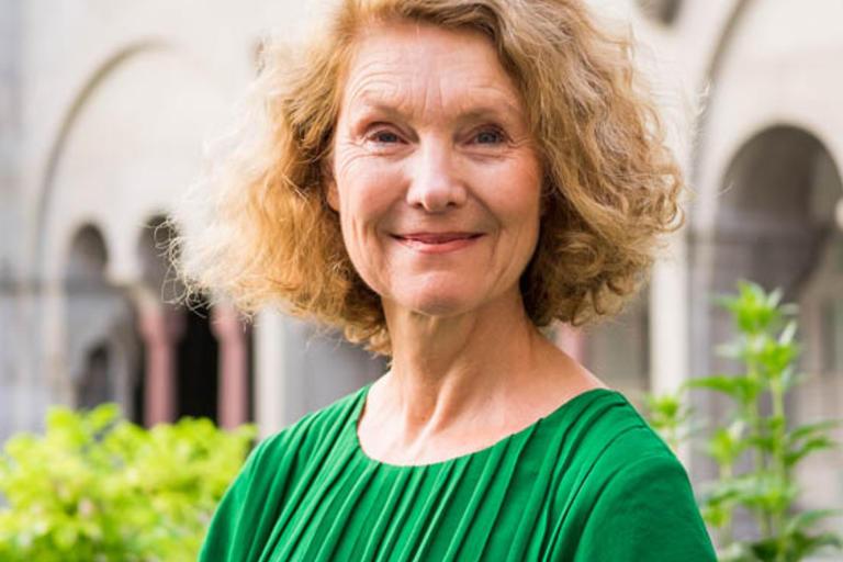 Professor Susanna Elm