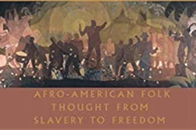 Book cover Black Culture and Black Consciousness