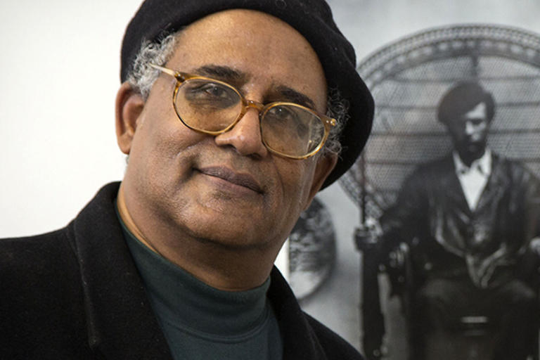 Professor Waldo E. Martin