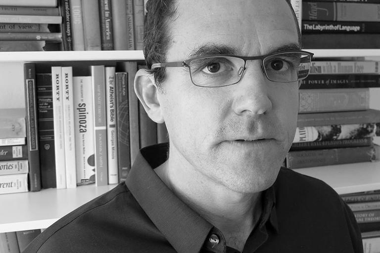 Professor Jonathan Sheehan