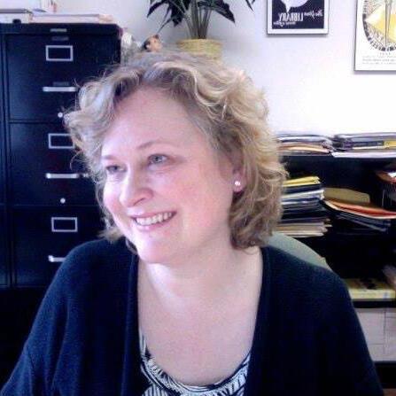 Leah Flanagan, Undergraduate Advisor