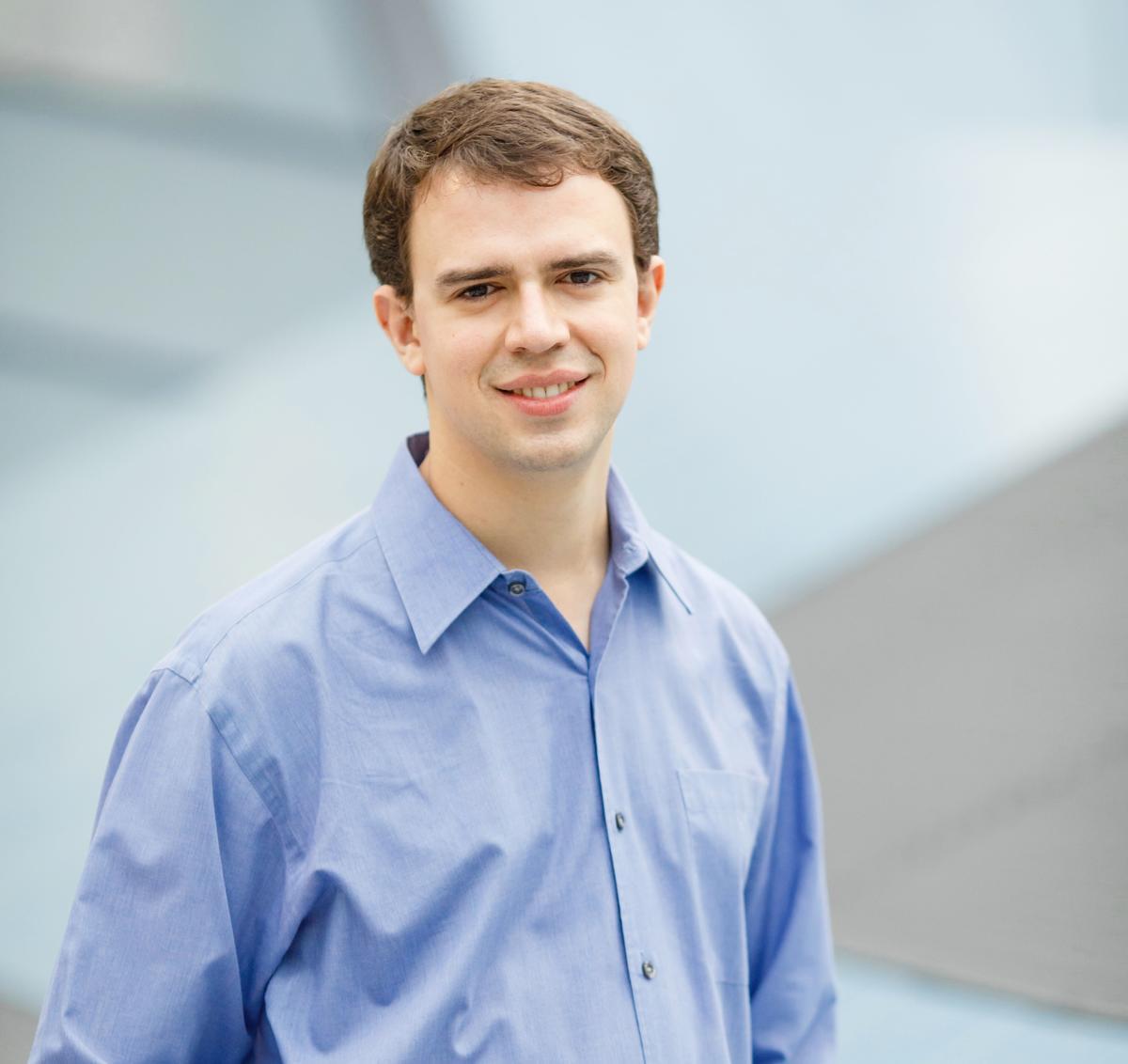 Christopher Lawson profile picture