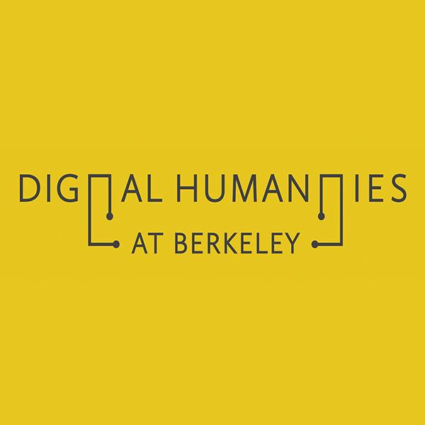 Digital Humanities at Berkeley