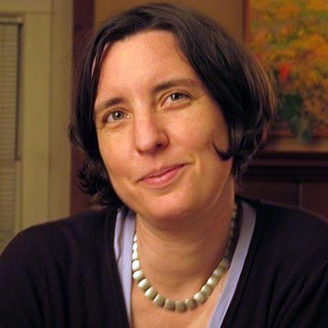 Professor Victoria Frede