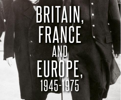 Britain, France and Europe, 1945-1975