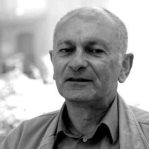 Portrait of Professor Stephan Astourian