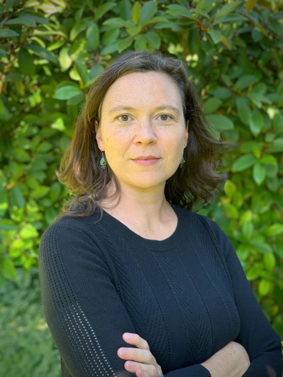 Stacey Van Vleet