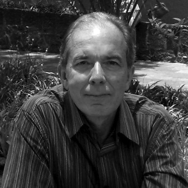 Portrait of Professor Emeritus Richard Cándida-Smith