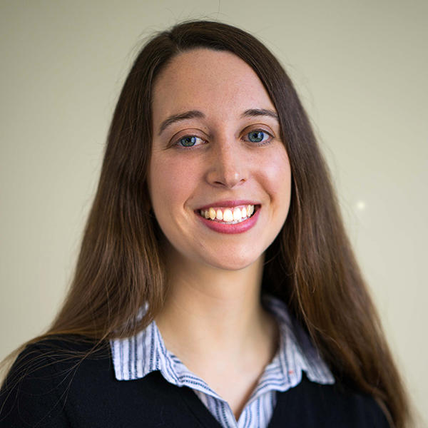 Maelia DuBois, PhD Candidate