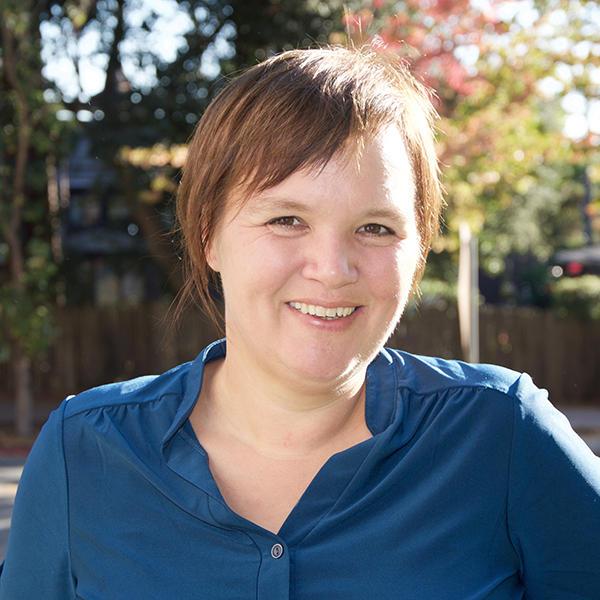 Professor Sandra Eder