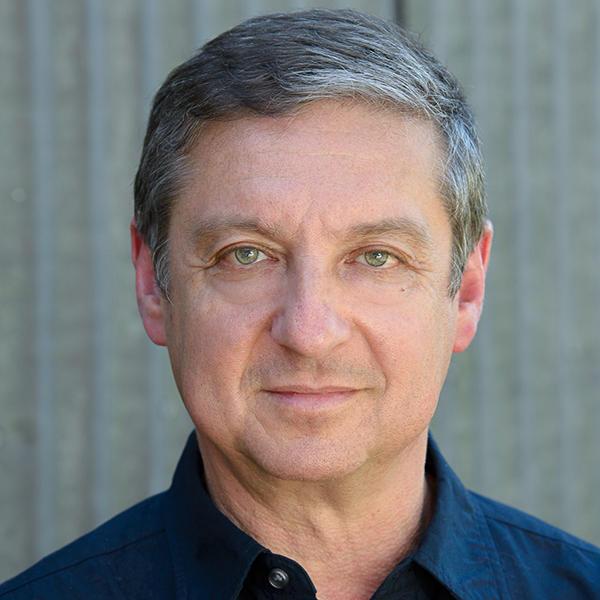 Professor John M. Efron