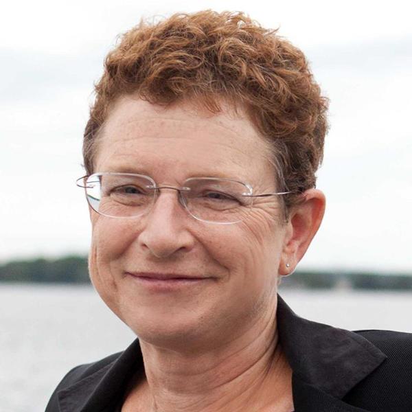 Professor Emerita Robin L. Einhorn