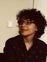 Sara Friedman headshot