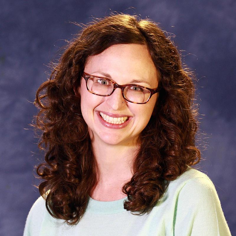 Dr. Sarah Gold McBride