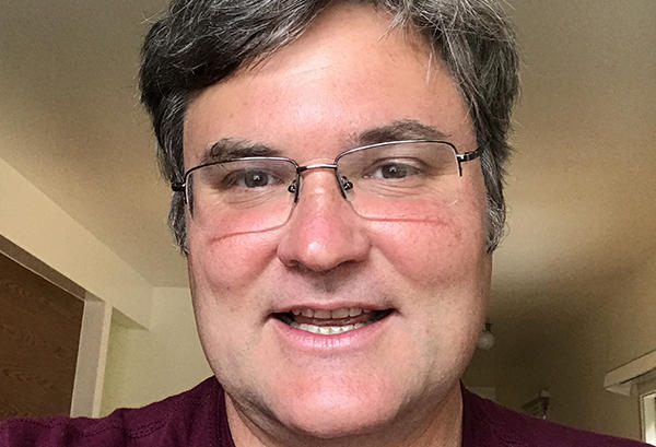 Professor Bruce S. Hall