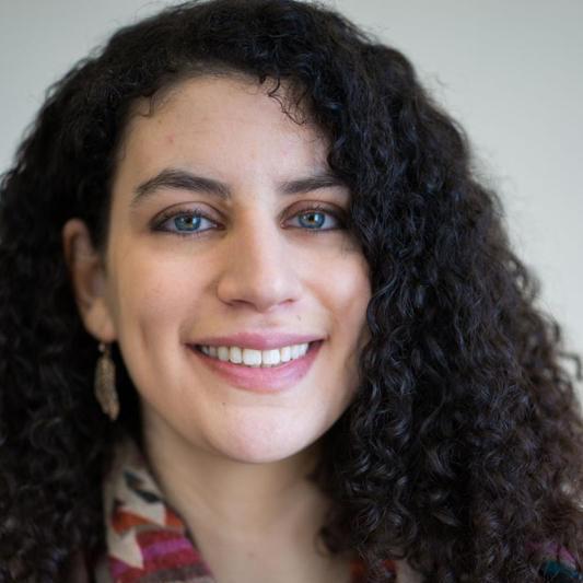 Mahel Hamroun, History Graduate Student