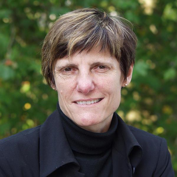 Professor Carla Hesse