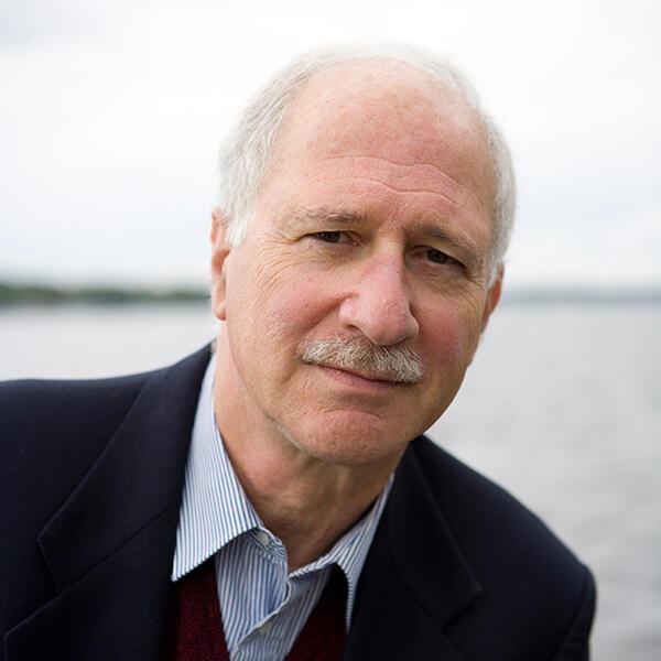 Professor Emeritus Martin E. Jay