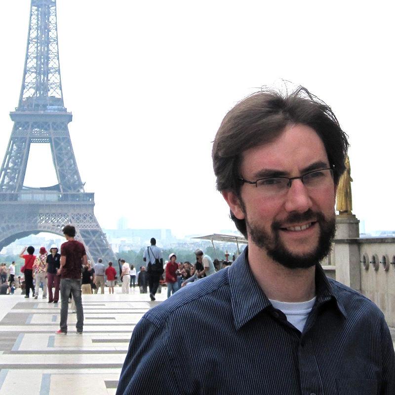 Professor Ethan Katz
