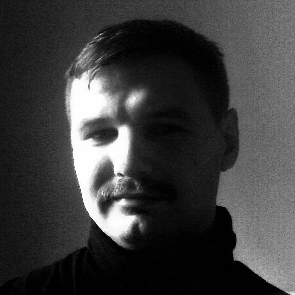 Pawel J. Koscielny, Graduate Student