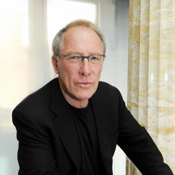 Professor Emeritus Thomas Laqueur