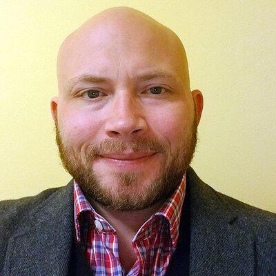 Joseph Ledford, Graduate Student