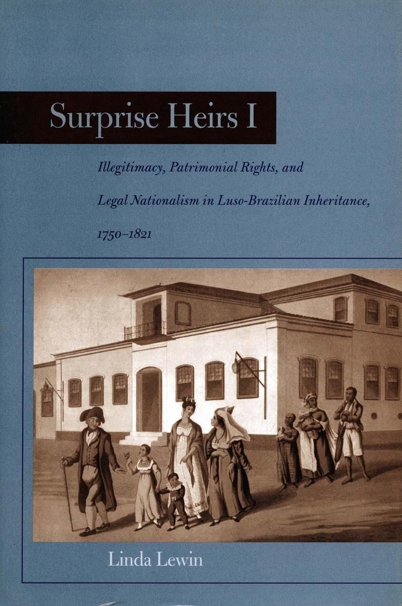Book Cover: Surprise Heirs I