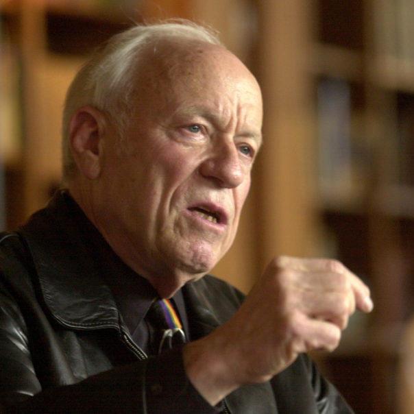 Professor Emeritus Leon Litwack