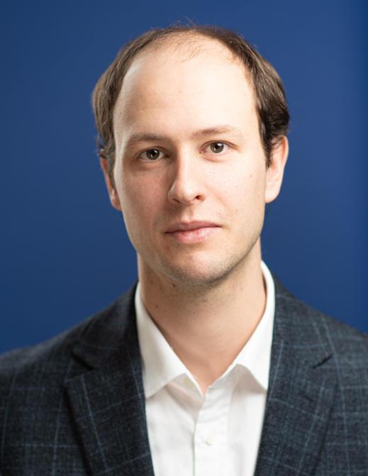 Thomas L Lowish, PhD Candidate