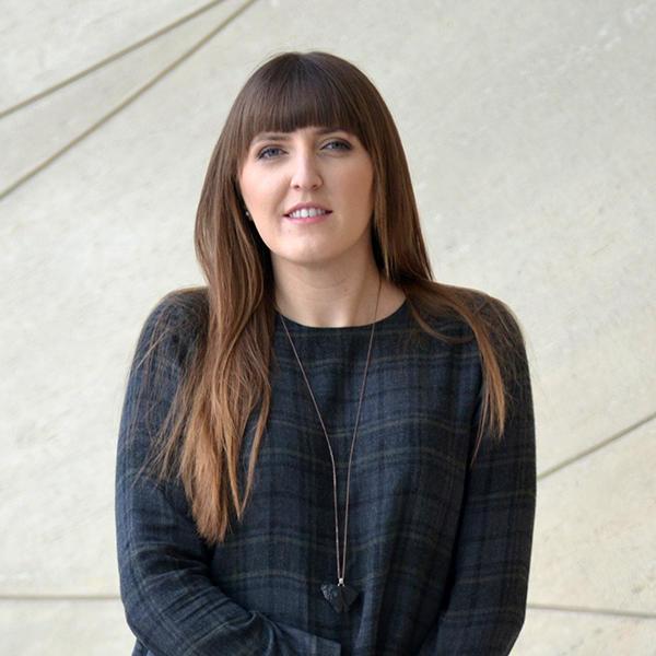 Ula Madej-Krupitski, PhD Candidate