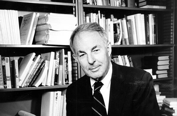 Professor Emeritus Robert Middlekauff