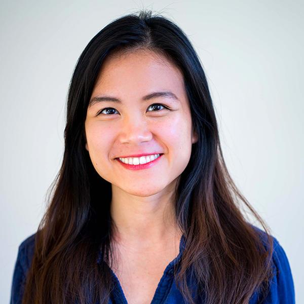 Uyen Nguyen, PhD Candidate