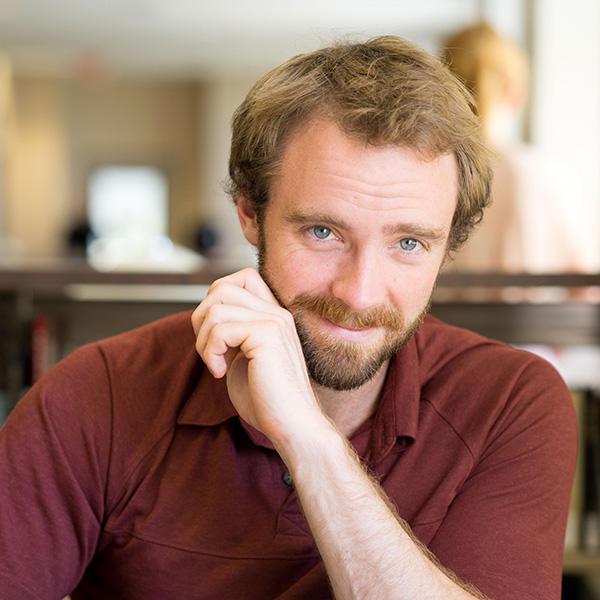 Derek K. O'Leary, PhD Candidate