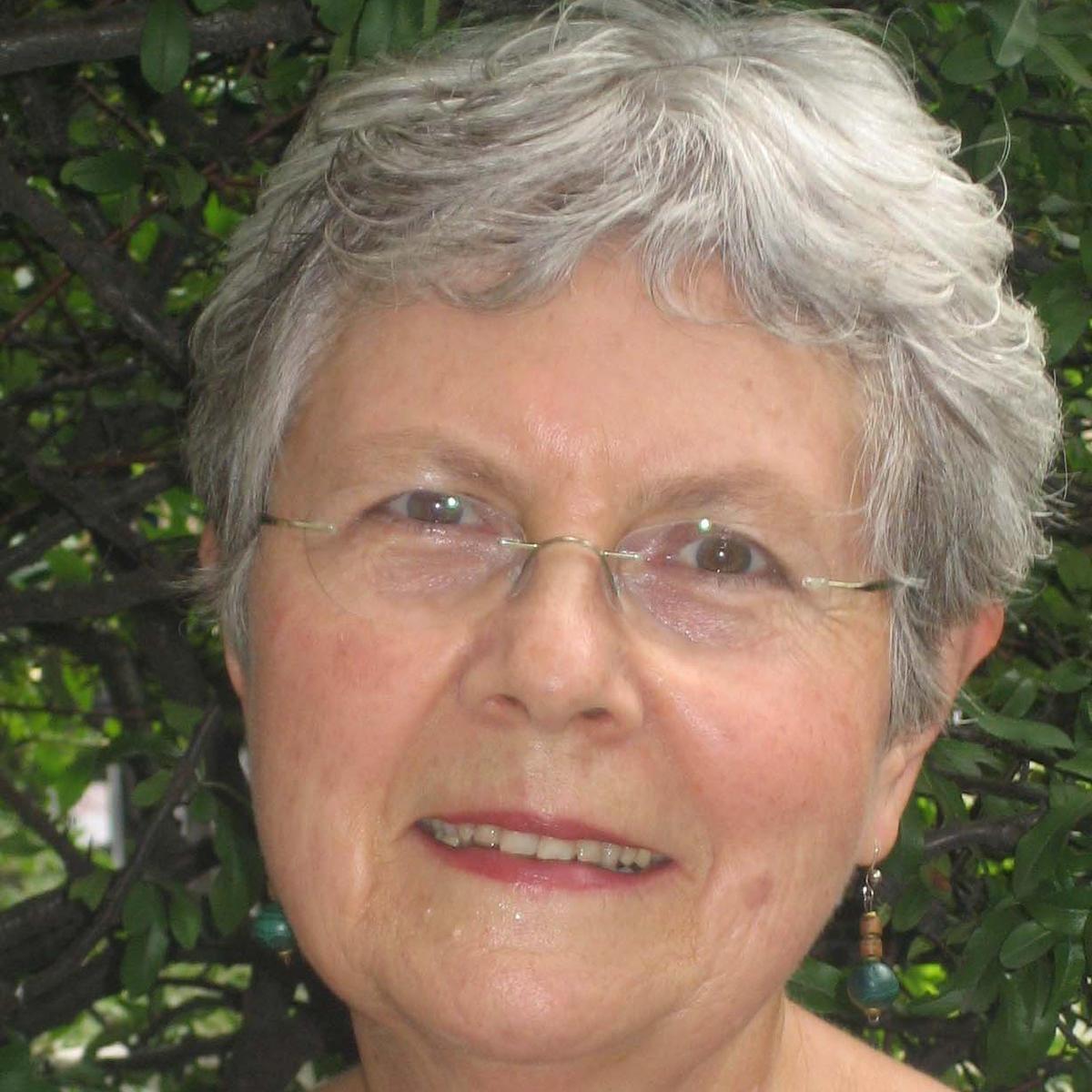 Leslie Peirce