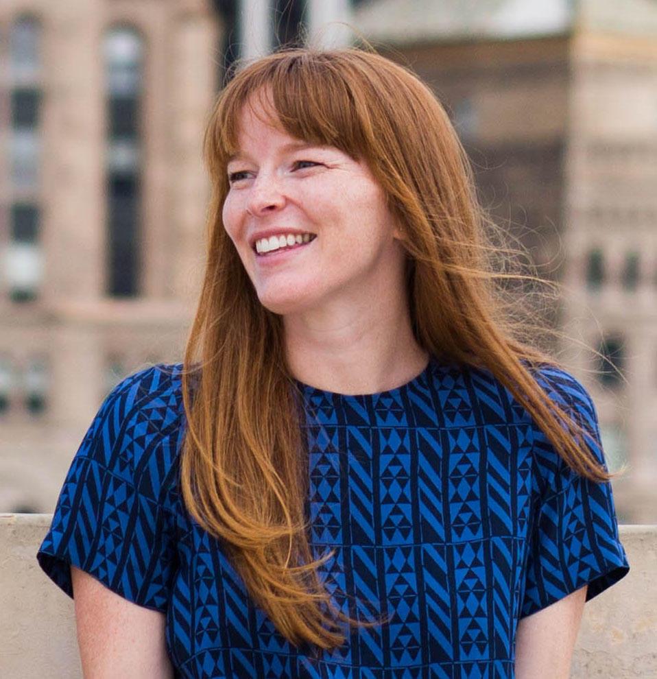 Rebecca Herman profile photo