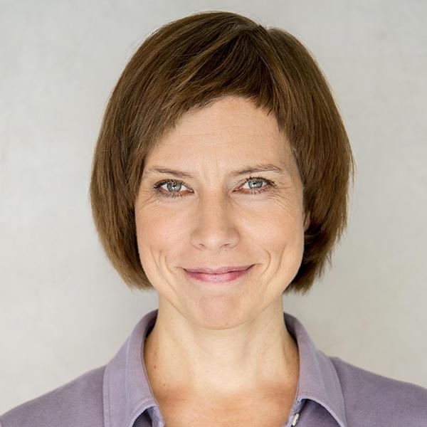 Professor Isabel Richter
