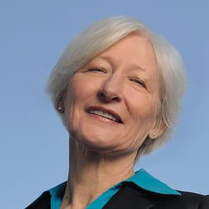 Professor Emerita Mary P. Ryan