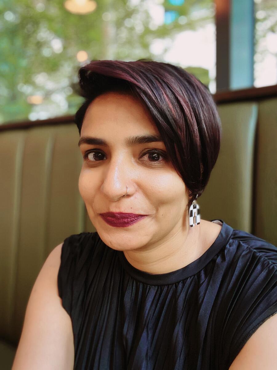 Mariam Sabri