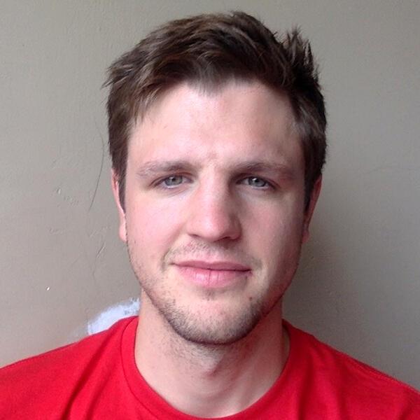 Henry Schmidt, Graduate Student