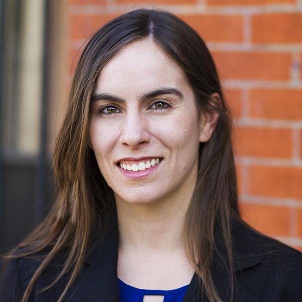 Elizabeth Schwall, Visiting Lecturer