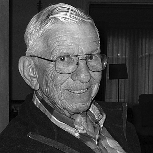 Professor Emeritus Charles G. Sellers