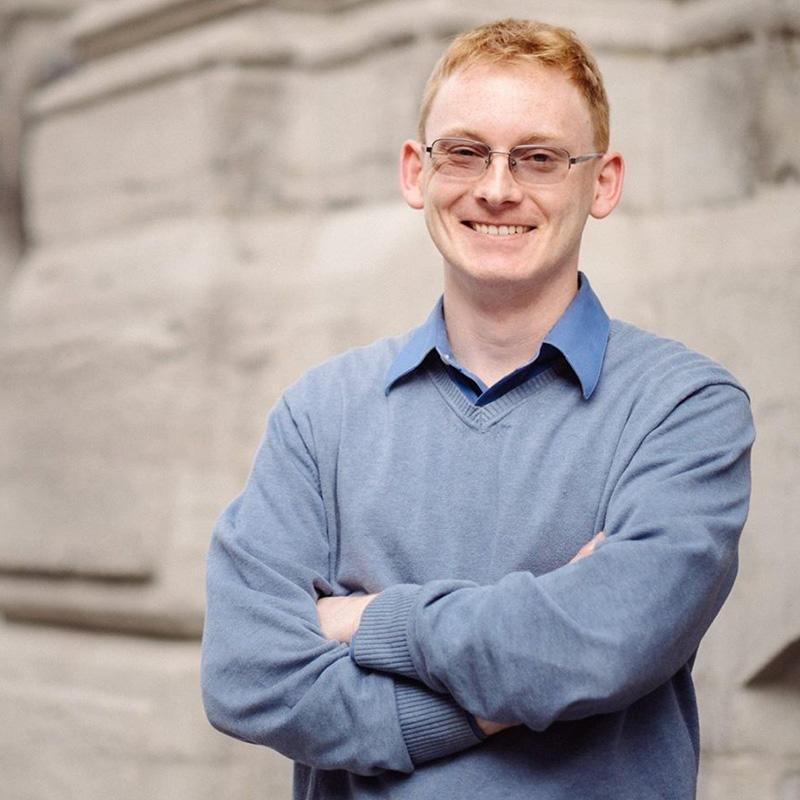Dr. Brendan Shanahan