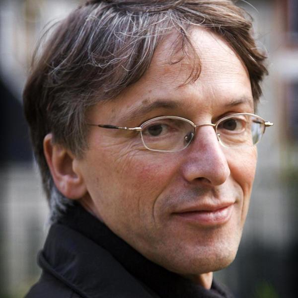 Professor Yuri Slezkine